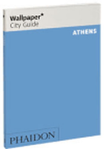 Athens Wallpaper City Guide
