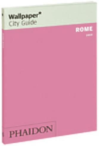 Rome Wallpaper City Guide 2009