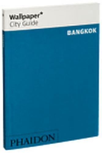 Bangkok Wallpaper City Guide
