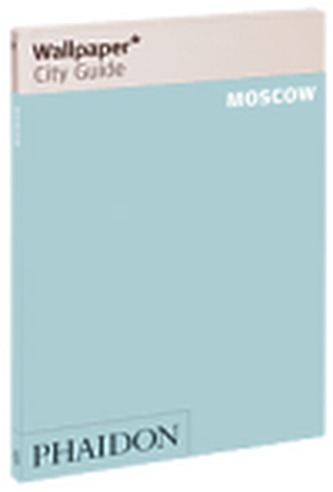 Moscow Wallpaper City Guide