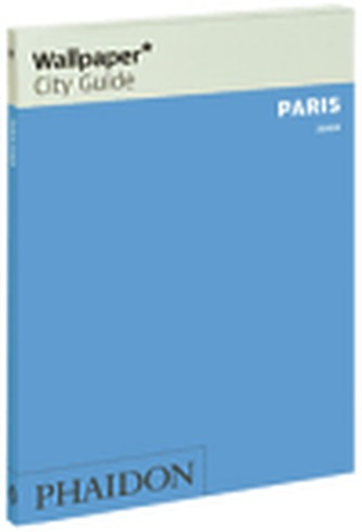 Paris Wallpaper City Guide 2009