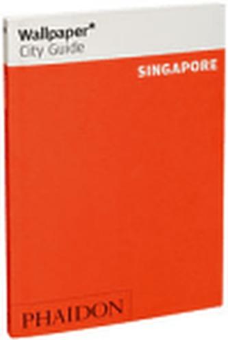 Singapore Wallpaper City Guide