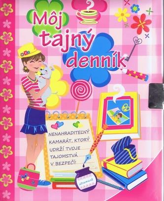 Môj tajný denník