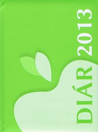 Diár 2013 - Aj malá zmena môže priniesť veľké výsledky