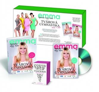 Emma-Tvárová gymnastika-Tajomstvo mojej tváre