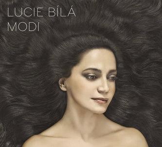 Bílá Lucie - Modi CD - Lucie Bílá