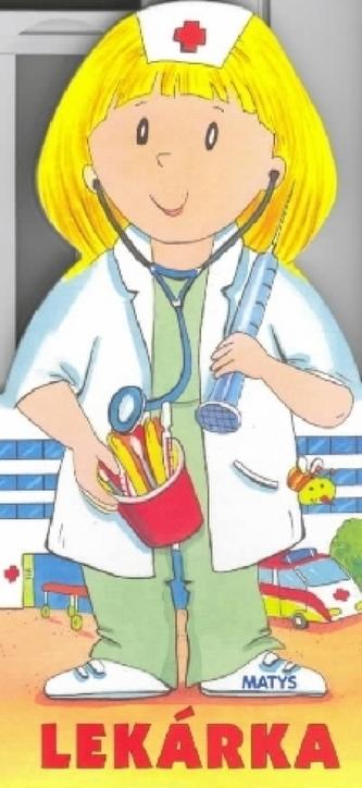 Lekárka