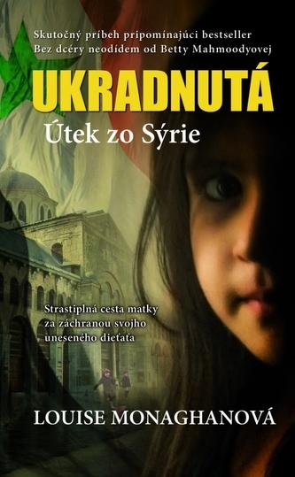 Ukradnutá - Útek zo Sýrie