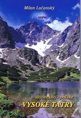 Slovensko - poľské Vysoké Tatry