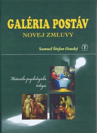 Galéria postáv Novej zmluvy