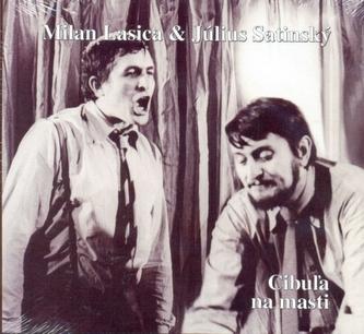 L+S - Cibuľa na masti - CD