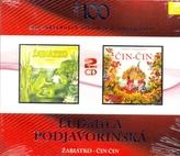 Žabiatko, Čin - Čin - 2 CD