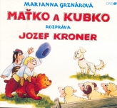 Maťko a Kubko - CD