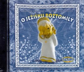 O Ježišku roztomilý - CD