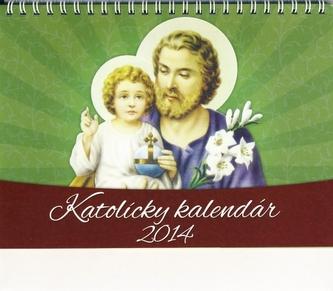 Katolícky kalendár 2014