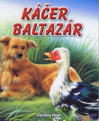 Káčer Baltazár