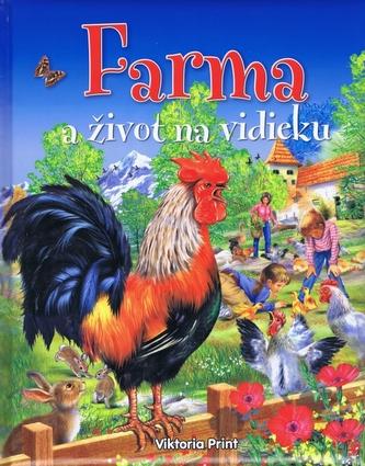 Farma a život na vidieku