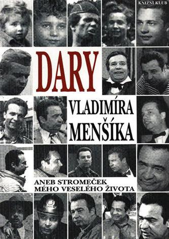 Dary Vladimíra Menšíka