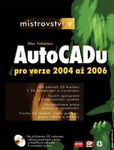 Mistrovství v AutoCADu + CD
