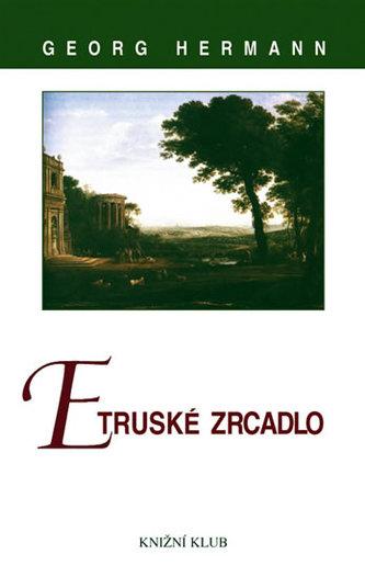 Etruské zrcadlo