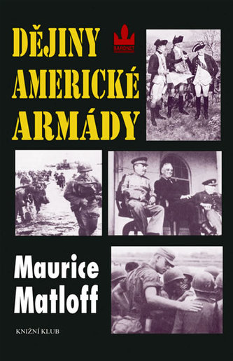 Dějiny americké armády