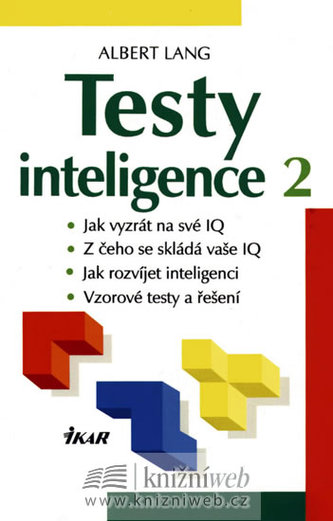 Testy inteligence 2