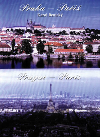 Praha - Paříž