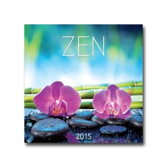 K-Zen 2015 nástenný N49