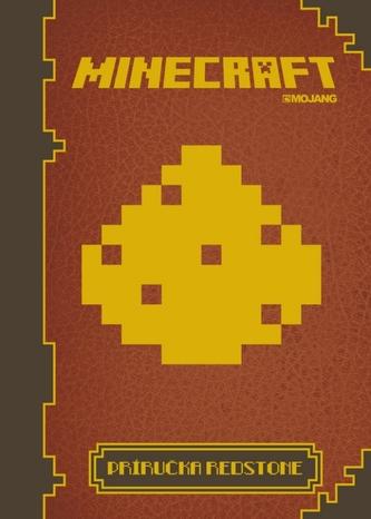 Minecraft -  príručka Redstone