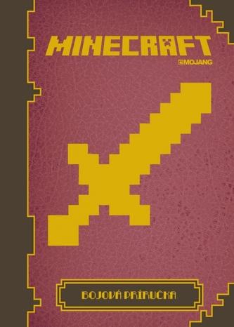 Minecraft -  bojová príručka