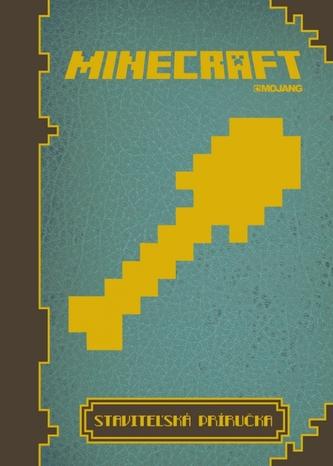 Minecraft -  staviteľská príručka