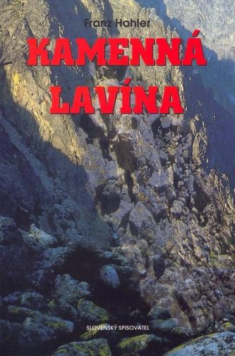 Kamenná lavína