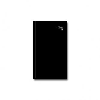 Minidiár 2015-OPERA-čierny D24