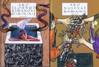 Vianočná akcia ( O Rimanoch)