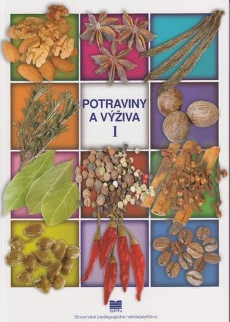 Potraviny a výživa I, 3. vydanie