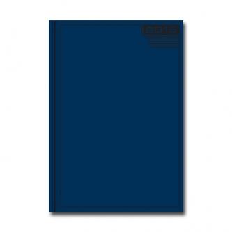 Pracovný diár- VENETIA- modrý 2015 D36
