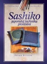 Sashiko Japonská tradiční technika prošívání
