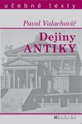 Dejiny antiky