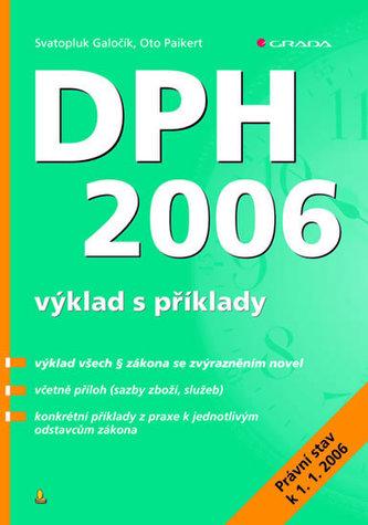 DPH 2006 - výklad s příklady