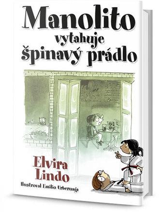 Manolito vytahuje špinavý prádlo - Lindo Elvira