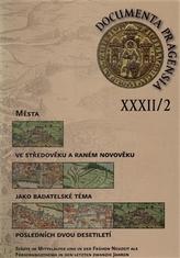 Documenta Pragensia 32/2