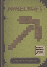 Minecraft - základná príručka - rozšírené vydanie