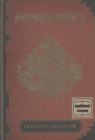 Minecraft - príručka Redstone - rozšírené vydanie