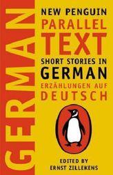 Short Stories in German. Erzählungen auf Deutsch