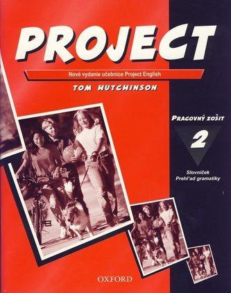 Project 2. - pracovný zošit