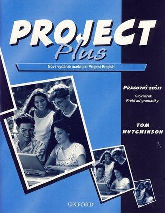 Project Plus Second Edition Workbook SK Edícia
