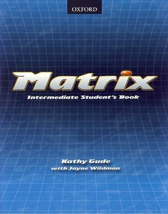 Matrix - Intermediate Student´s Book