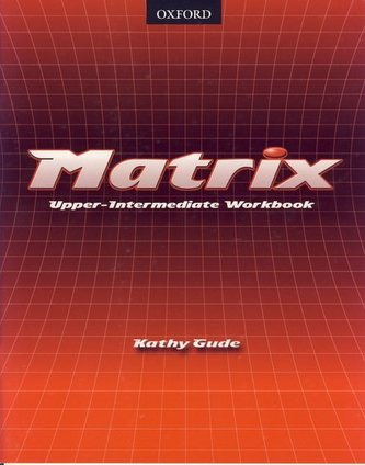Matrix - Upper-Intermediate Workbook