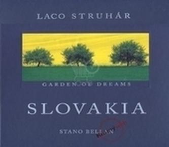 Slovakia (komplet 2 titulov)