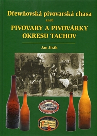 Dřewňovská pivovarská chasa